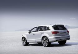 Audi Q7 V12 TDI – Vorsprung durch Technik