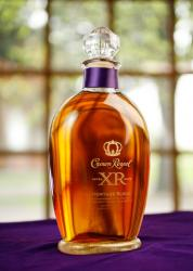Crown Royal XR Whisky für die Queen