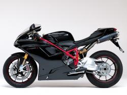 Ducati 1098 S - sexiest bike alive