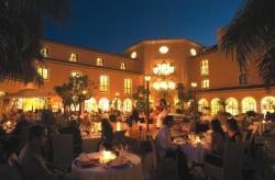 Las Dunas Beach Hotel & Spa Bistro Felix