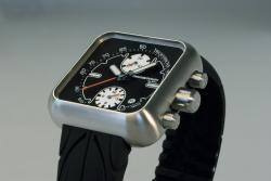 Mazda designt jetzt auch Uhren