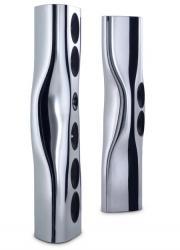 Muon Aluminum Lautsprecher
