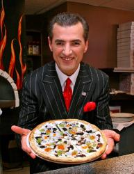 Nino's Bellissima Pizza