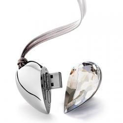 Active Crystals Collection von Swarovski und Philips