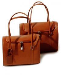 Luxus-Tasche Grace für den Hund