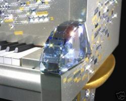 Eine Million Dollar Big Bang Uhr von Hublot