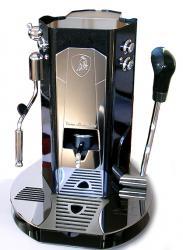 Lamborghini Kaffeemaschine
