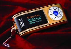 Trekstor iBeat organix gold