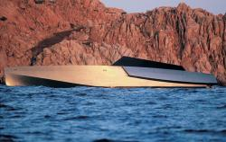 Wallypower 118 von Wally Yachts
