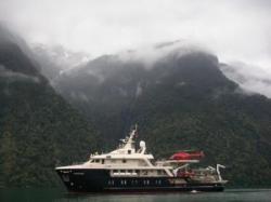 Der teuerste Angeltrip geht nach Chile