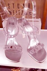Cinderella Slippers für 1,5 Millionen Euro