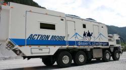 Desert Challenger Wohnmobil