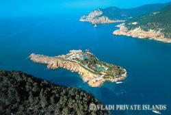 Die teuerste Insel der Welt