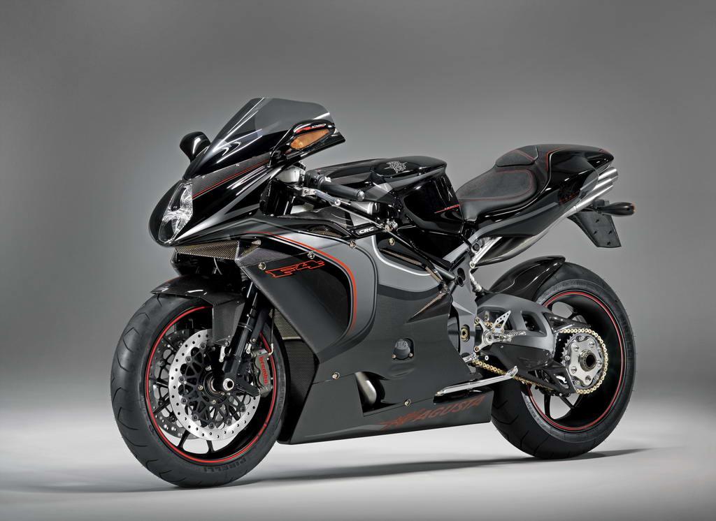 MV Agusta Future Motorcycles