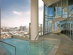 Sky Villa im Palms Casino Resort in Las Vegas