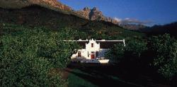 Winespring South Africa Tours