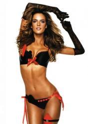 Die reichsten Models der Welt (5) Alessandra Ambrosio