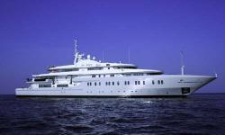 Die teuerste Kreuzfahrt der Welt