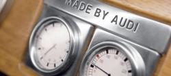 Tretauto Auto Union Typ C von Audi