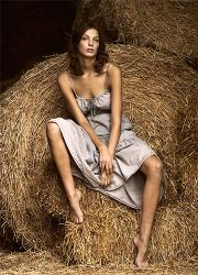 Die reichsten Models der Welt (9) Daria Werbowy