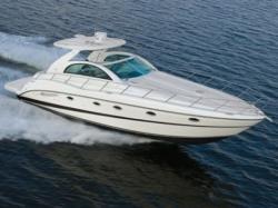 2008 Maxum 4200 SY Sport Yacht