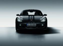 Porsche Cayman S Porsche Design Edition 1