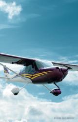 Cessna Skycatcher Sportflieger