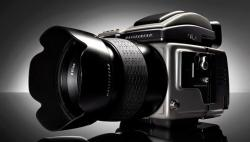 Hasselblad H3D II mit 39 Megapixel und GPS