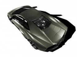 Lamborghini Reventón/