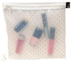 Travelbag mit Swarovski-Kristallen