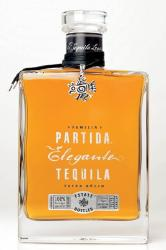 Partida Elegante Tequila