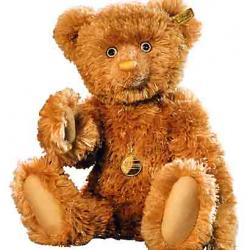 Steiff Teddybär für ca 62.000 Euro