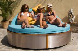 Suncatcher Loungers