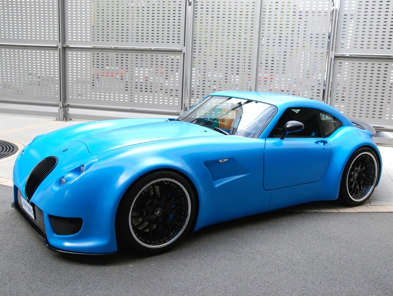 world cars wiesmann gt mf5 pictures. Black Bedroom Furniture Sets. Home Design Ideas