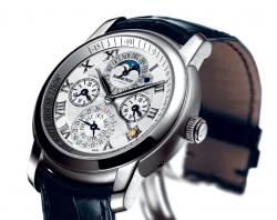Audemars Piguet Clinton Foundation Equation of Time