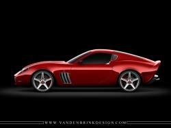 Vandenbrink Design GTO