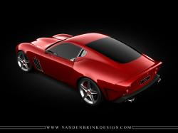 Vandenbrink Design GTO