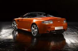 Aston Martin N400 Roadster