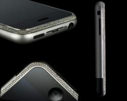 Diamant iPhone