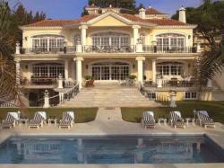 Villa in Puerto Banus - El Martinete