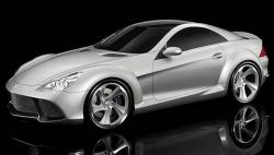 Kleemann GTK mit Mercedes-Technik