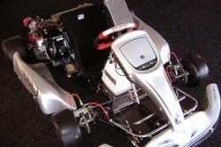 RENNtech SLR Kart