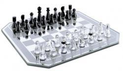 Swarovski Schach-Set