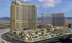 neues Luxus-Hotel in Las Vegas - The Palazzo