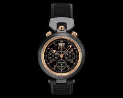 Bovet Fleurier Sportster Chronometer Chronograph Saguaro