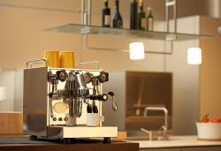 ECM Espressomaschine, Technika III
