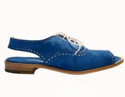 Manolo Blahnik For Men Afiyet