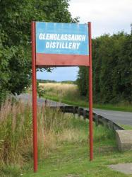 Glenglassaugh Whiskybrennerei wird verkauft