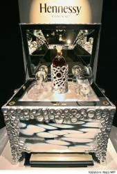 E.K.D.O Icepik: Luxushülle für den Zahnstocher