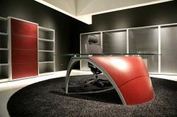 Bürotisch von Pininfarina